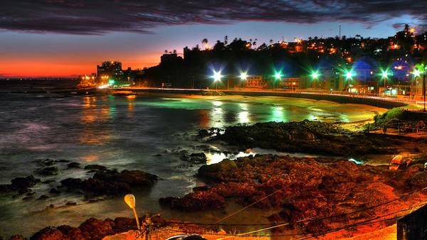 Salvador da Bahia 1