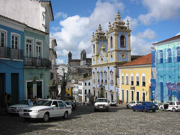 Salvador da Bahia 2