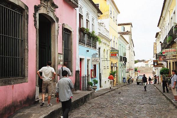 Salvador da Bahia 3