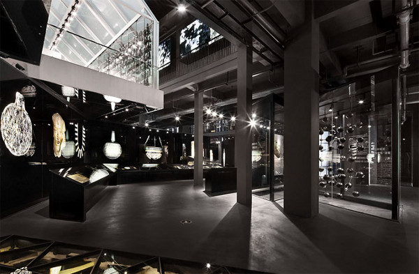Shanghai Museum of Glass 5 Shanghai Museum of Glass