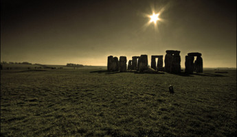 Mythic Obsessions: 8 Travel Destinations of Myth and Legend