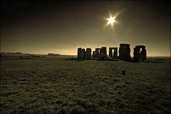 Stonehenge 3 Mythic Obsessions: 8 Travel Destinations of Myth and Legend
