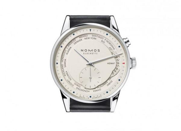 Studio Hannes Wettstein Watches 4