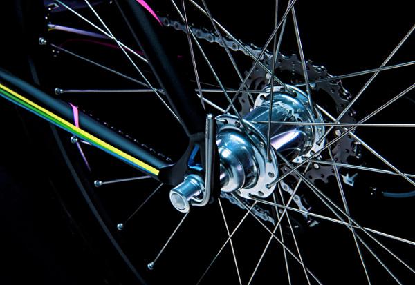 VANDEYK Contemporary Cycles 12