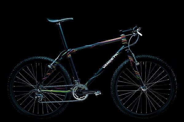 VANDEYK Contemporary Cycles 7 VANDEYK Contemporary Cycles