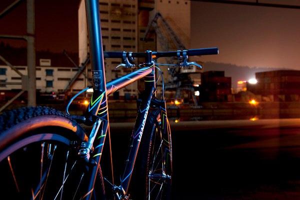 VANDEYK Contemporary Cycles 8 VANDEYK Contemporary Cycles
