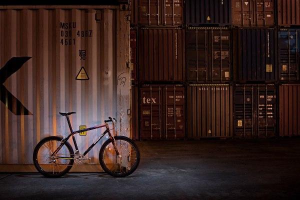 VANDEYK Contemporary Cycles 9
