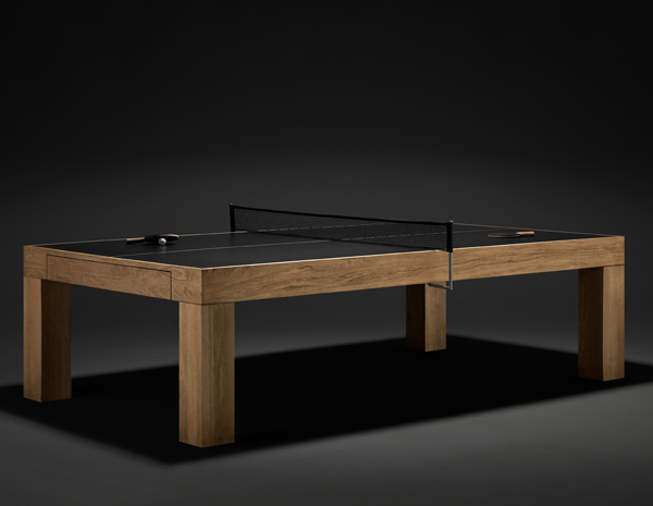 James Perse Ping Pong Table 1 James Perse Ping Pong Table