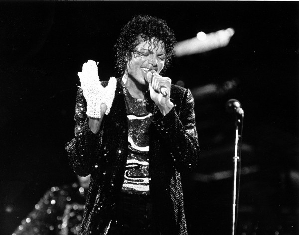 Michael Jackson Glove Artifacts of Icons: 10 Cultural Trademarks of Hollywoods Greatest