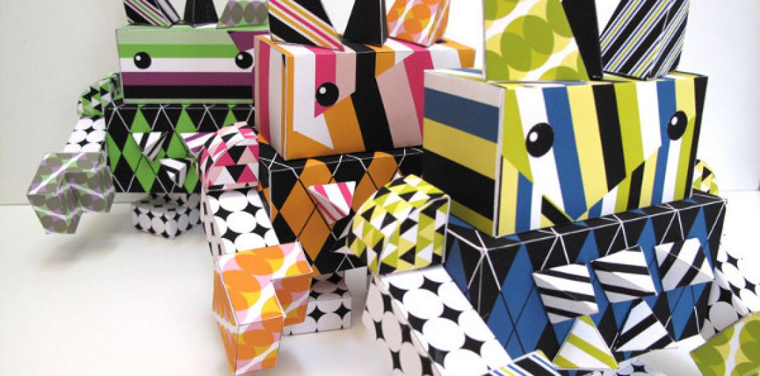 Paper Punk by Grace Hawthorne