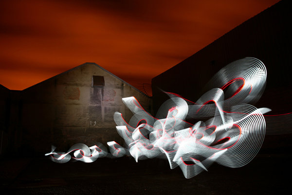Sola Light Bombing Light Graffiti The Business of Self: 7 Ways Self Reliance Can Yield Success
