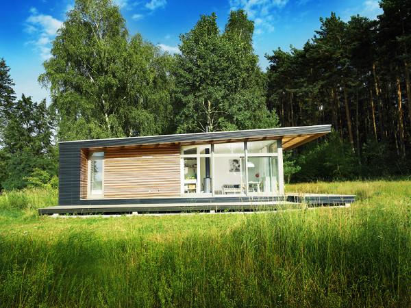 Sommerhaus Piu Prefab Vacation Home 2