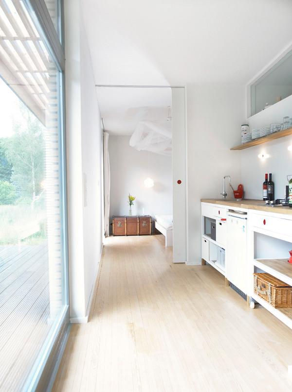 Sommerhaus Piu Prefab Vacation Home 6