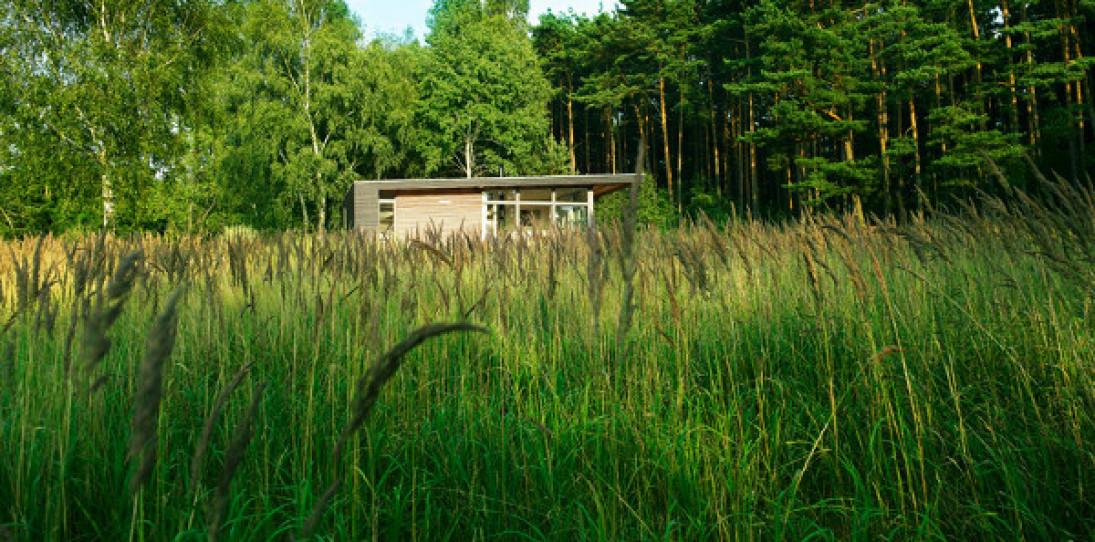 Sommerhaus Piu Prefab Vacation Home