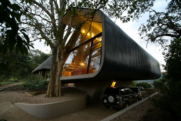 Wright House by Elmo Swart Architects 2