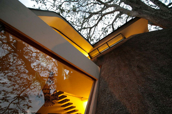 Wright House by Elmo Swart Architects 3 Wright House by Elmo Swart Architects