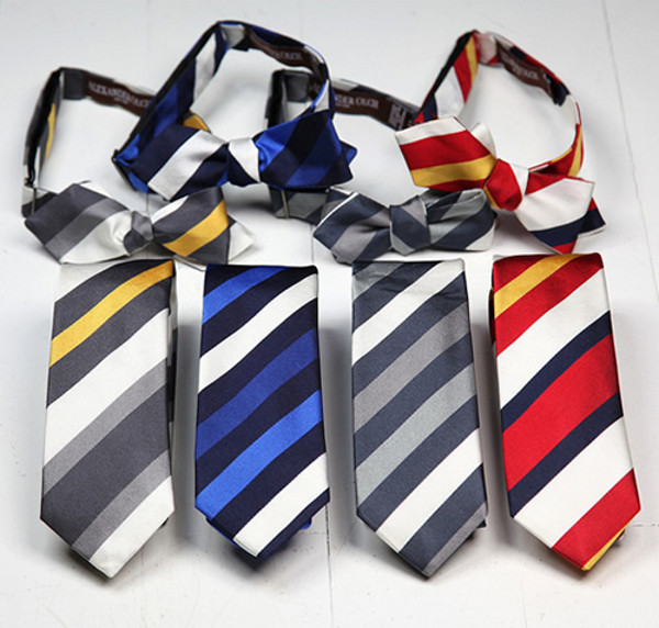 Accessories Neckties 1