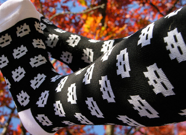 Accessories Socks 3