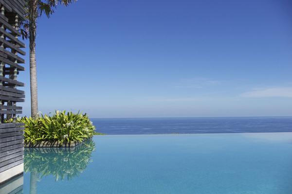 Alila Villas Uluwatu in Bali