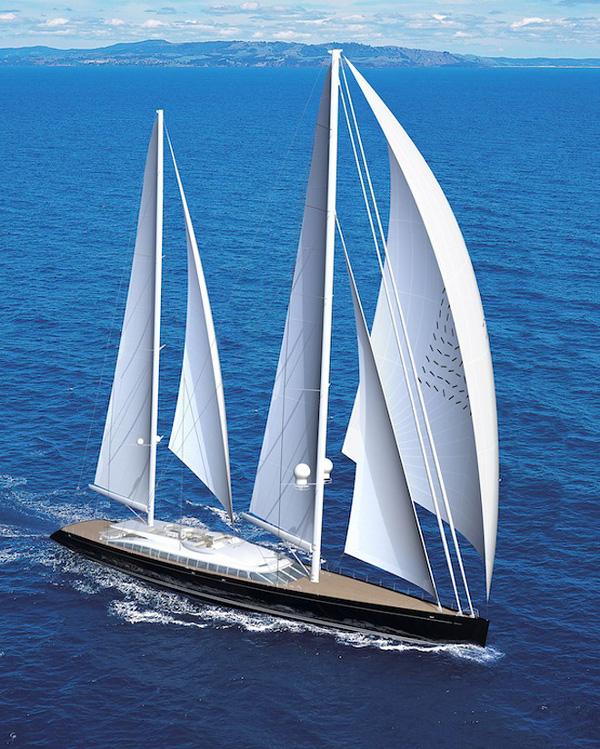 Alloy Yachts Vertigo 220 Superyacht 2 Alloy Yachts Vertigo 220 Superyacht