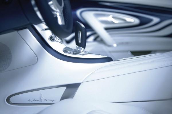Bugatti Veyron Grand Sport L'Or Blanc 12