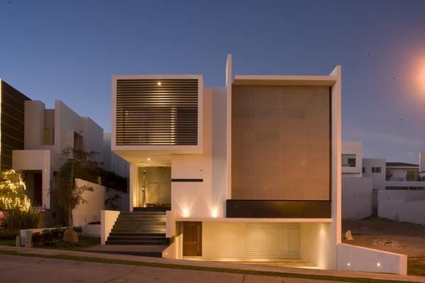 HG House by Argaz Arquitectos 1 HG House by Argaz Arquitectos