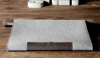 Hard Graft All-In-One Laptop Folio