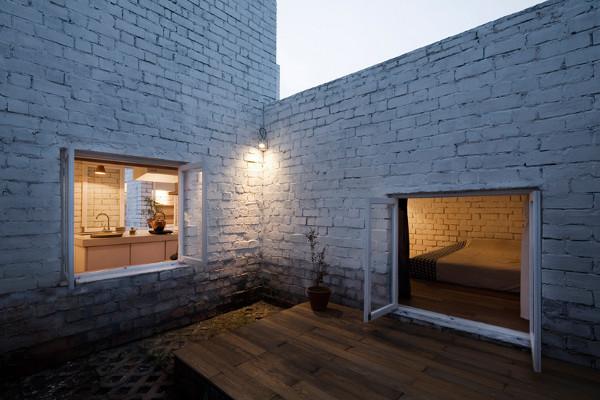 Minus K House by Kuu Architecture 2
