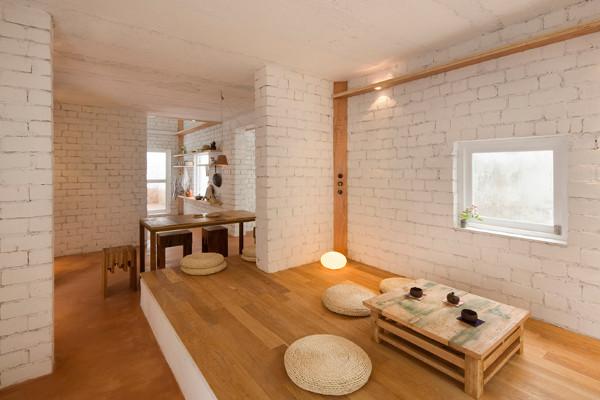 Minus K House by Kuu Architecture 7