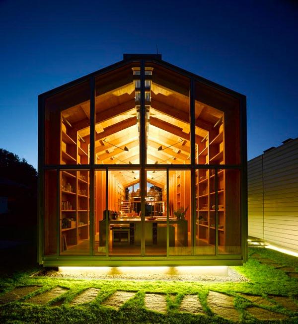 Nobis House by Susanne Nobis 1 Nobis House by Susanne Nobis