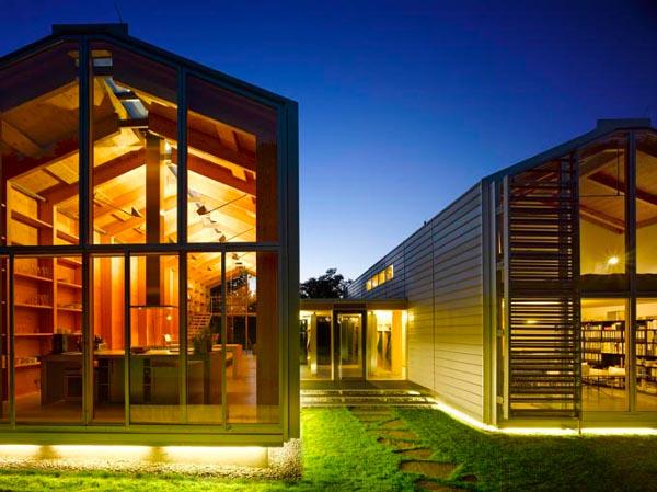 Nobis House by Susanne Nobis 2 Nobis House by Susanne Nobis