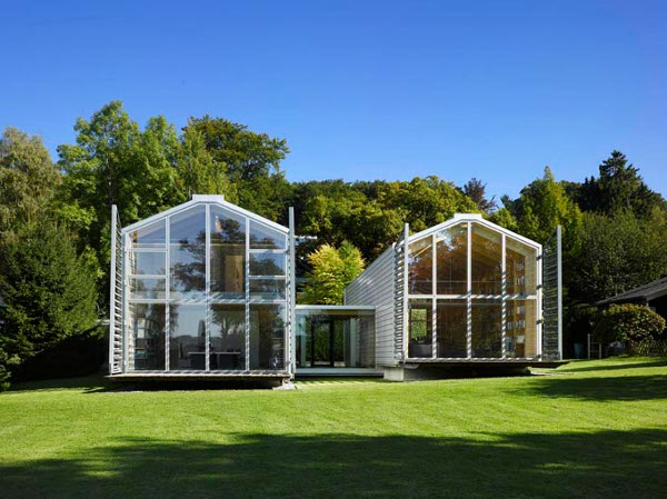 Nobis House by Susanne Nobis 3