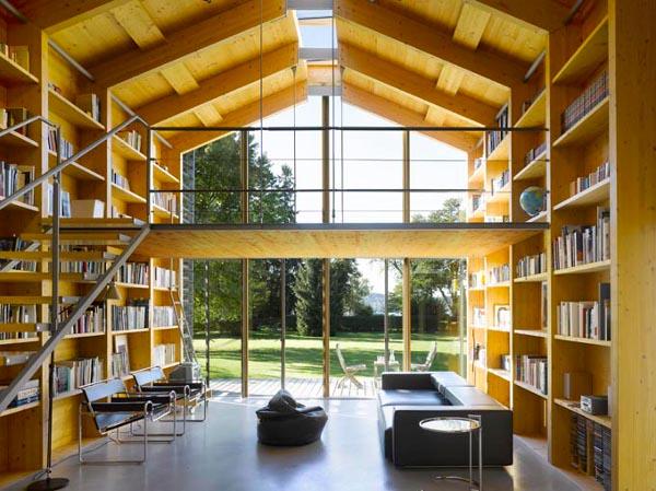Nobis House by Susanne Nobis 4