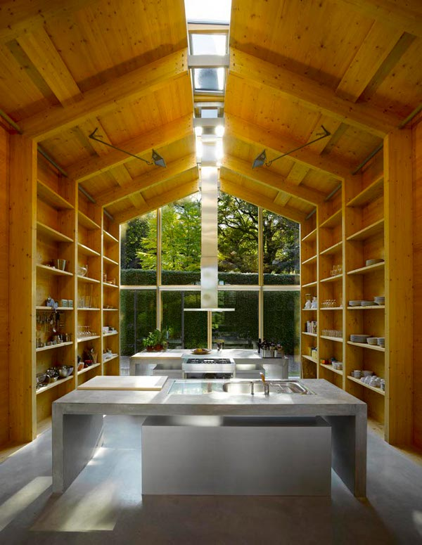 Nobis House by Susanne Nobis 5