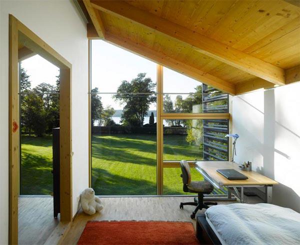 Nobis House by Susanne Nobis 7