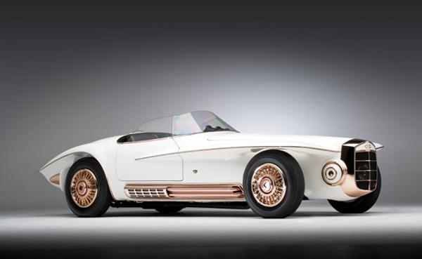 1965 Mercer Cobra Roadster 1 1965 Mercer Cobra Roadster