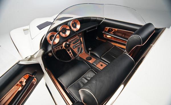 1965 Mercer-Cobra Roadster 4