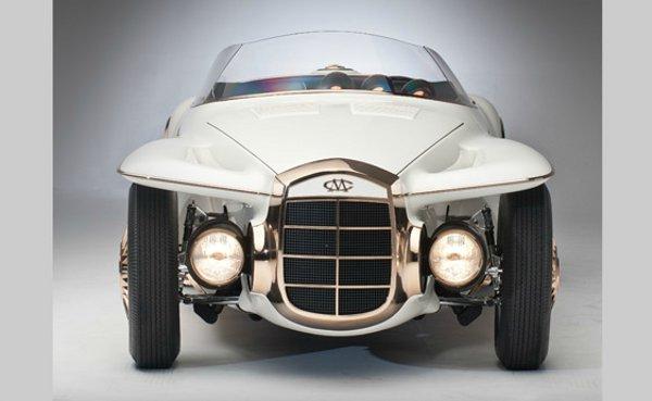 1965 Mercer-Cobra Roadster 5