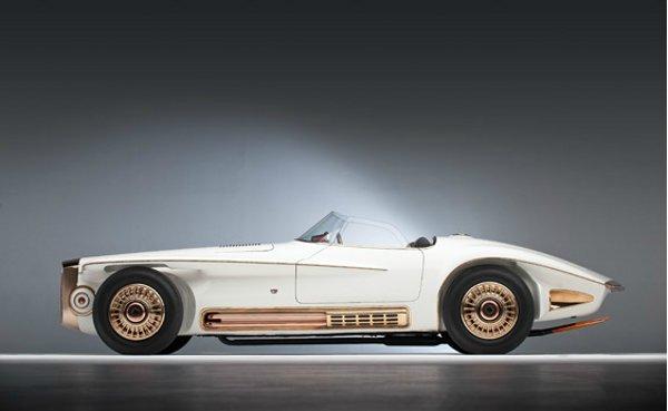 1965 Mercer-Cobra Roadster 6
