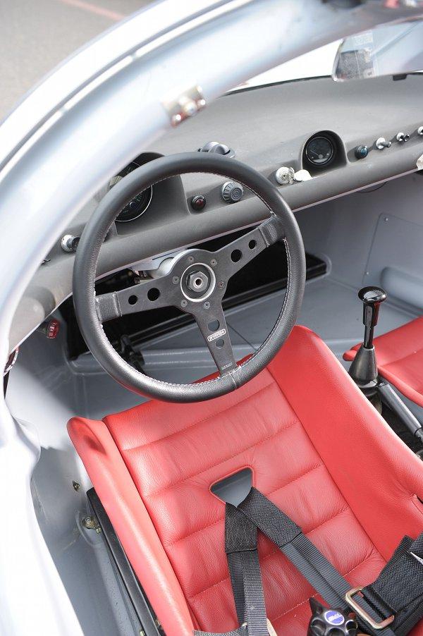 1966 Porsche Typ 906 Carrera 3