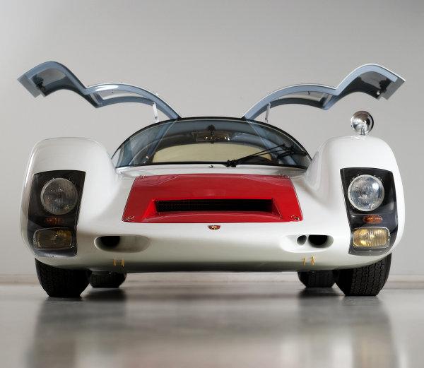 1966 Porsche Typ 906 Carrera 6