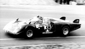 1968 Alfa Romeo Tipo 33-2