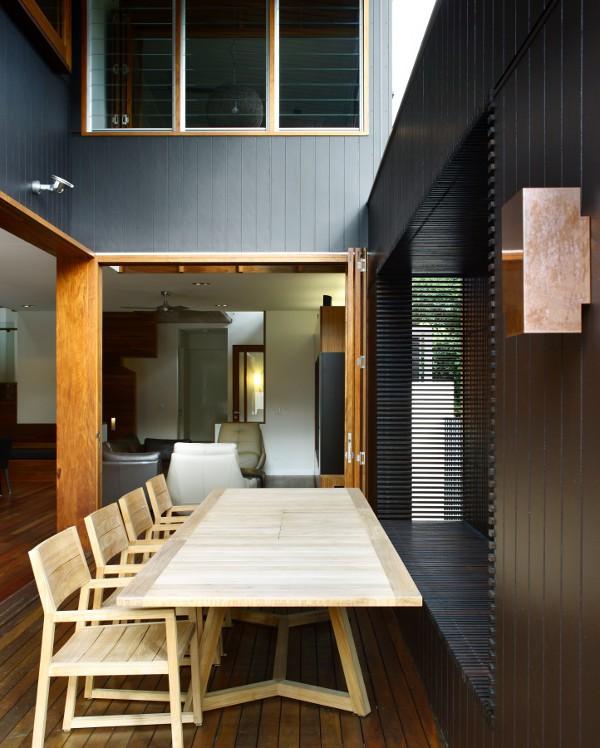 Browne Street House by Shaun Lockyer Architects 10