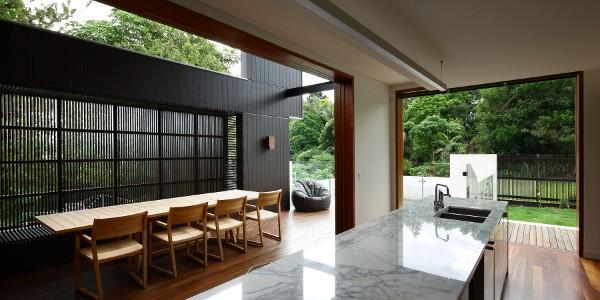 Browne Street House by Shaun Lockyer Architects 6