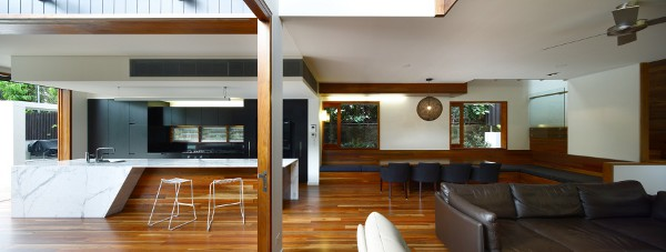Browne Street House by Shaun Lockyer Architects 8