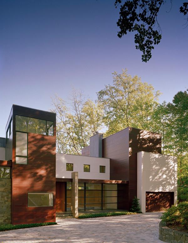 Crab Creek House by Robert Gurney 10
