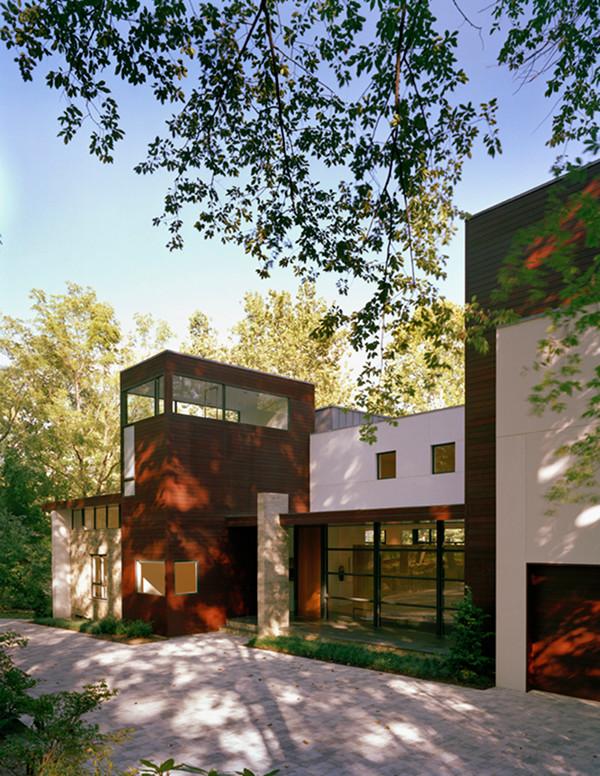 Crab Creek House by Robert Gurney 11