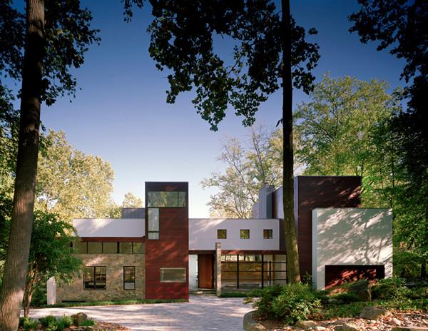 Crab Creek House by Robert Gurney 2