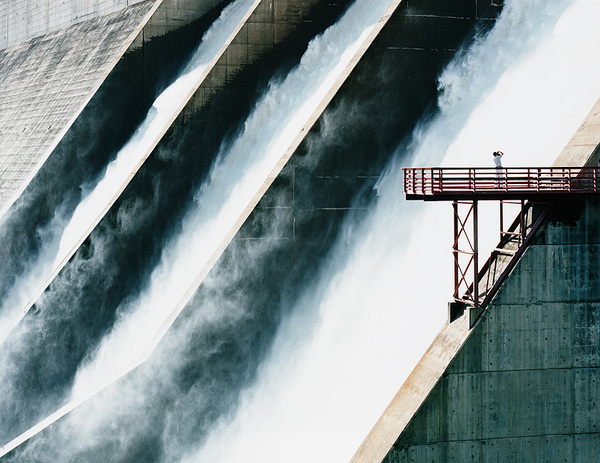 Hydro Power By R 252 Diger Nehmzow