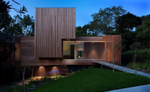 Kew House 3 by Vibe Design 1 Kew House 3 by Vibe Design